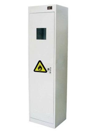 美顺达全钢气瓶柜(一瓶)MSDQPG-QG1