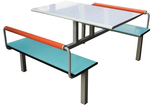 四人餐桌椅 MSD-CZ071