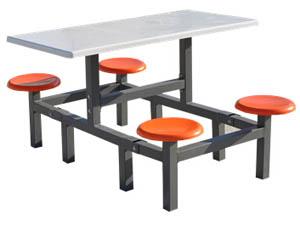 四人折叠餐桌椅MSD-CZ05