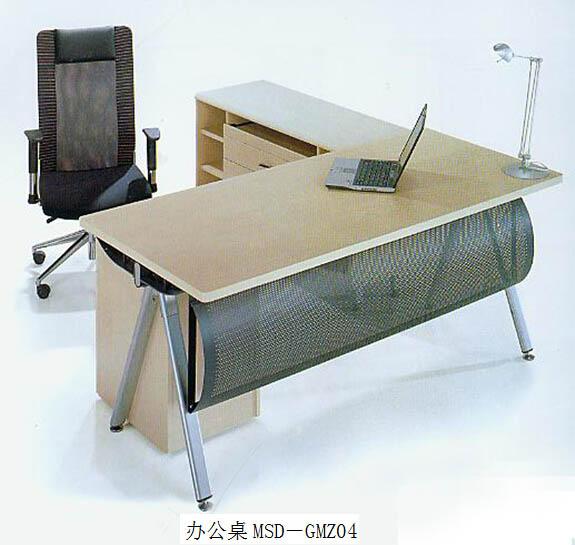 美顺达办公桌MSD-GMZ04