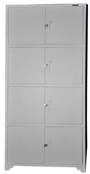 一节四门柜 MSD-G04