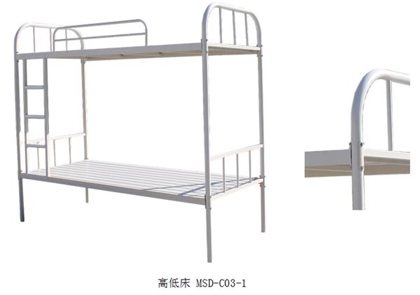 美顺达高低床 MSD-C03-1