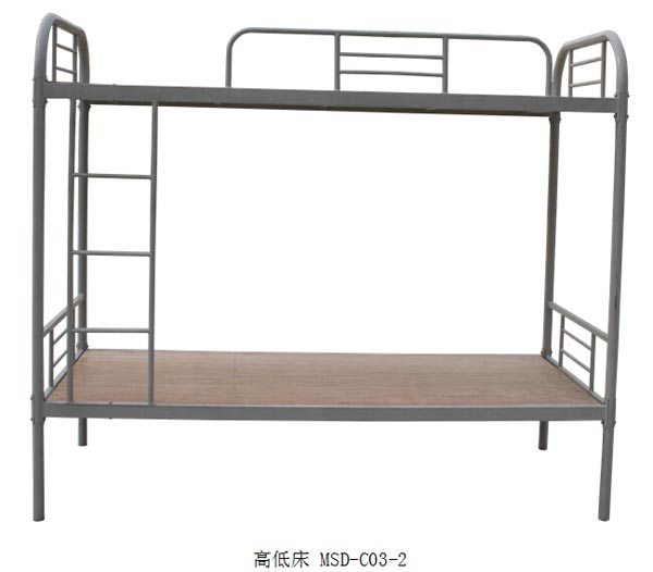 美顺达高低床 MSD-C03-2
