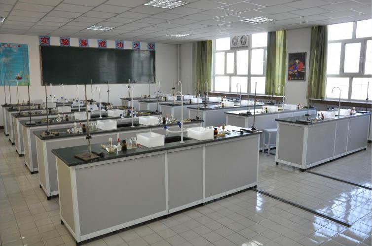 48座钢木普通化学实验室 MSDLHS-GMHP48