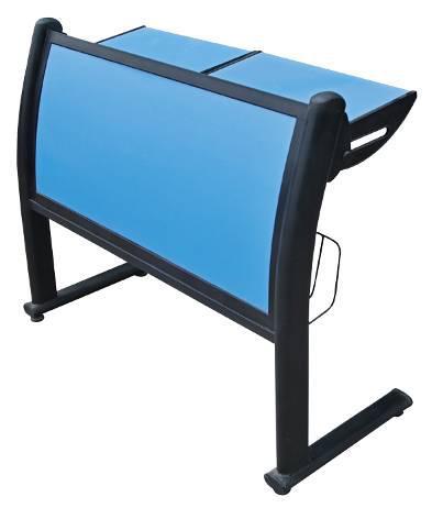 F型课桌椅 MSD-KZY-F08-3
