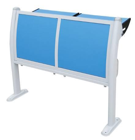 F型课桌椅 MSD-KZY-F06-2