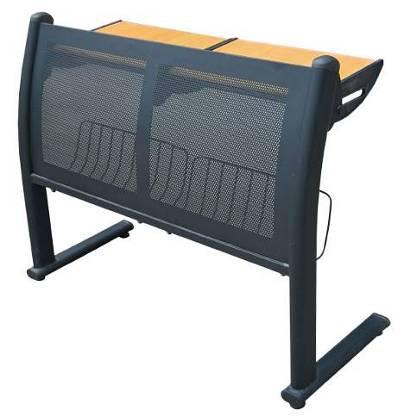 F型课桌椅 MSD-KZY-F07-3