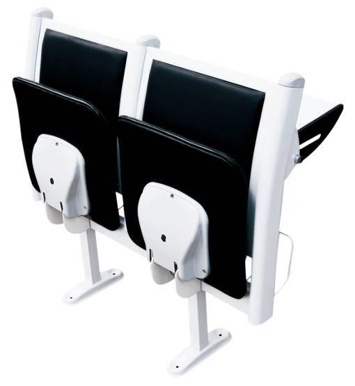 F型课桌椅 MSD-KZY-F111