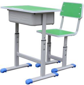 单人课桌椅 MSD-KZY-D05-3