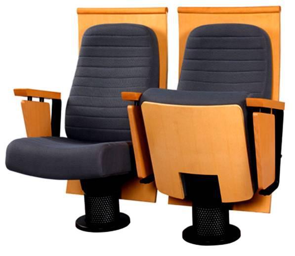 礼堂椅 LTY-8100