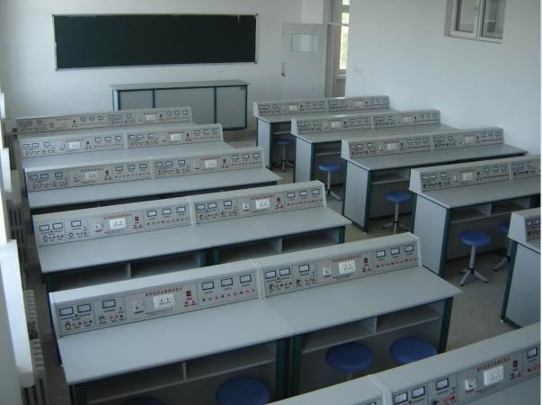 48座铝木物理电学实验室MSDLHS-LMWD48