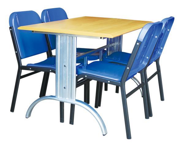 阅览桌  MSD-YZ04