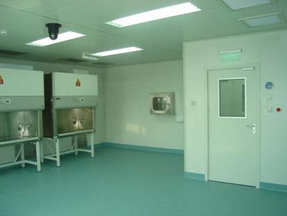 洁净实验室方案